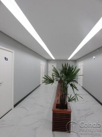 Sala no centro empresarial empire, bairro farolândia - Foto 5
