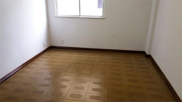 Tijuca Metrô Saens Pena 1 quarto e sala amplo, agende visita - Foto 7