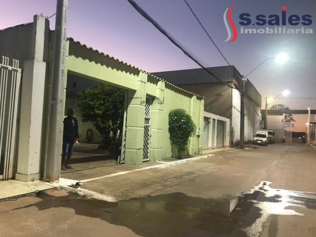 Casa à venda com 4 dormitórios em Setor habitacional vicente pires, Brasília cod:CA00315