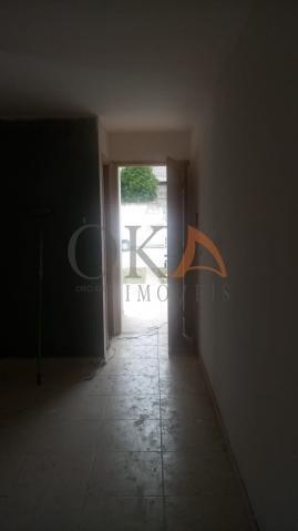 Casa aprox. 39m² 02 dorms no cajueiro é na oka imóveis - Foto 2