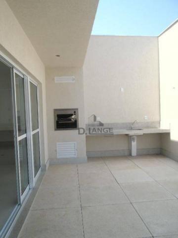 Cobertura com 3 suítes - 245 m² - Foto 14
