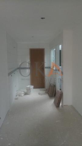 Casa aprox. 39m² 02 dorms no cajueiro é na oka imóveis - Foto 3