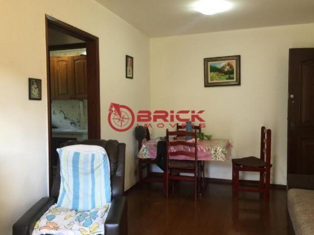 Ótimo apartamento com 1 quarto na Cascata Guarani. - Foto 2