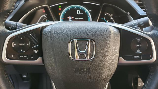 Honda Civic EXL 2.0 2018/2018 R$ 91.500,00 - Foto 8