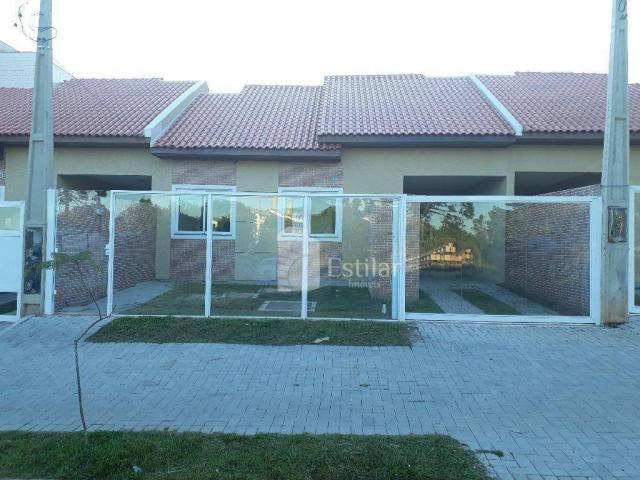 Casa com 3 quartos (1 suíte) no braga - são josé dos pinhais/pr