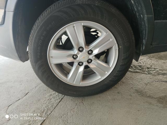 Chevrolet Tracker 2017 - Foto 12