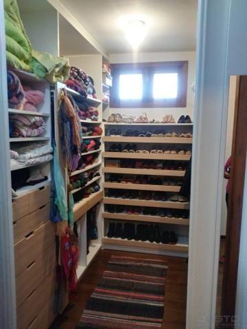 Casa à venda com 3 dormitórios em Jardim america, São leopoldo cod:11318 - Foto 17