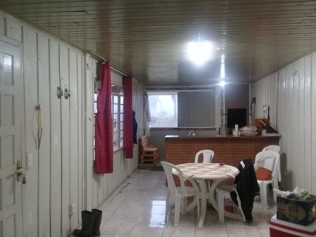 Chácara c/Terreno 6000m2 02 casas * 02 tanques c/ peixes Doc. ok - Foto 9