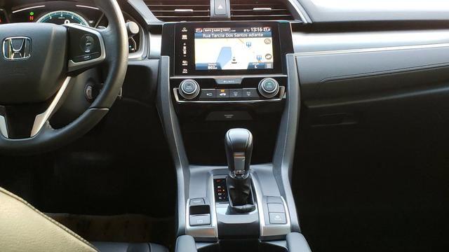 Honda Civic EXL 2.0 2018/2018 R$ 91.500,00 - Foto 9