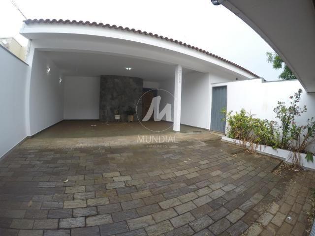 Casa para alugar com 4 dormitórios em Jd sumare, Ribeirao preto cod:32875 - Foto 2