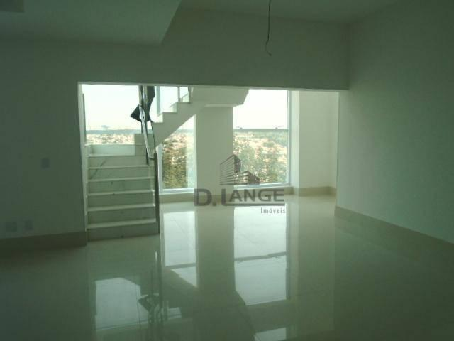 Cobertura com 3 suítes - 245 m² - Foto 5