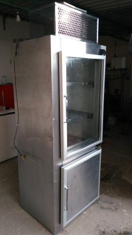 Freezer e expositor industrial vertical - Foto 2