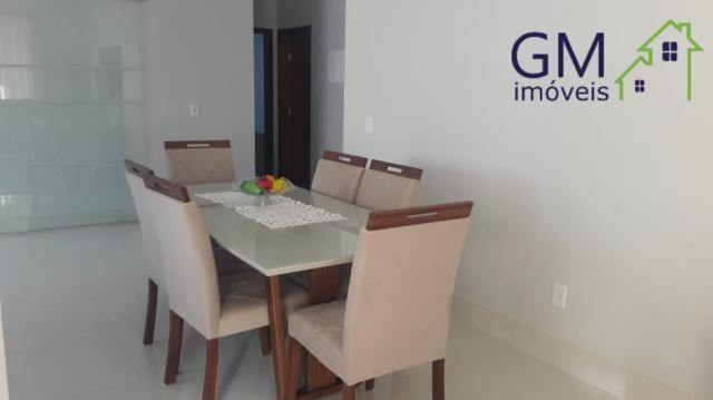 Casa a venda / condomínio alto da boa vista / 3 quartos / suites / churrasqueira / piscina - Foto 8