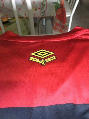 Camisa do Sport NOVA! - Foto 2