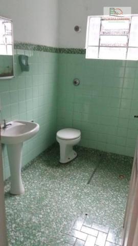 Casa com 3 dormitórios para alugar, 300 m² por r$ 1.600/mês - vila gilda - santo andré/sp - Foto 10