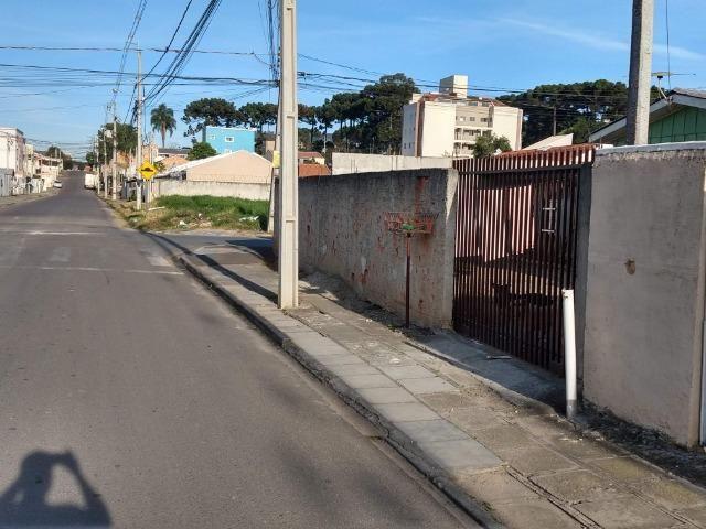 Vende-se terreno de esquina parte ideal (12x15) - Parque da Fonte/São José dos Pinhais - Foto 3