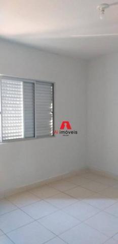 Apartamento com 2 dormitórios à venda ou locação, 71 m² por r$ 280.000 - portal da amazôni - Foto 10