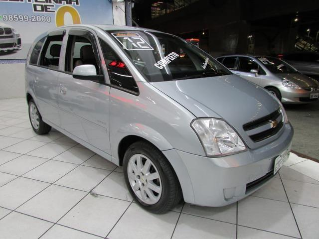 GM Meriva 2012 - Foto 10