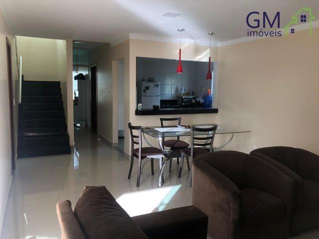 Casa a venda / condomínio alto da boa vista / 03 quartos / varanda / suítes / sobradinho - Foto 8