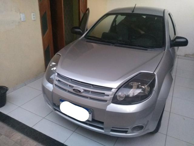 Vendo Ford Ka extra