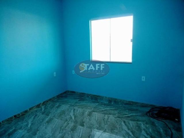 OLV-Casa com 2 dormitórios à venda, 90 m² por R$ 140.000 - Unamar - Cabo Frio/RJ CA1013 - Foto 13