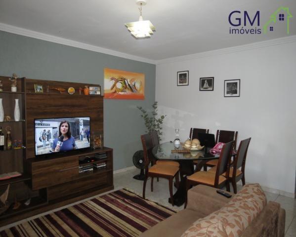 Casa a venda na quadra 18 sobradinho df / 03 quartos / sobradinho df / churrasqueira / lag - Foto 10