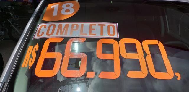 Sentra SV 2.0 Flexstar 16V automática 2018(R$ 66990,00 por R$ 67990,00) - Foto 18