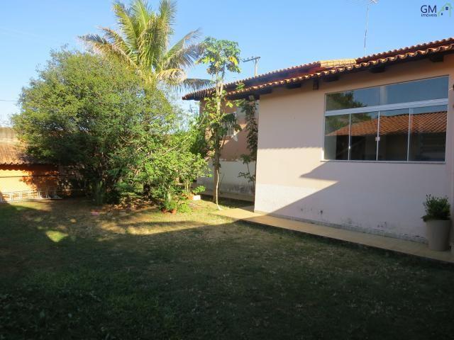 Casa a venda / Condomínio Vivendas Campestre / 03 Quartos / Churrasqueira / Casa de apoio  - Foto 15