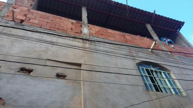 Vendo casa de três pavimentos - Foto 4