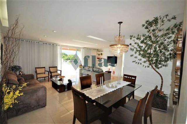 Apartamento à venda com 3 dormitórios cod:FLAP30088 - Foto 5