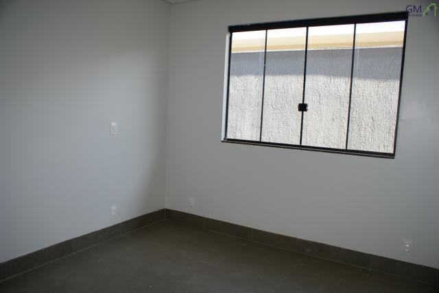 Casa a venda / condomínio alto da boa vista / 3 suítes / espaço gourmet / sobradinho - df - Foto 12