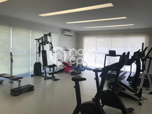Casa de condomínio à venda com 4 dormitórios cod:SP4CS39088 - Foto 7