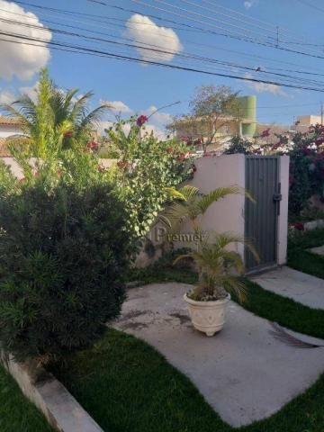 Casa com 2 dormitórios à venda, 160 m² por R$ 500.000 - Jardim Esplanada - Indaiatuba/SP