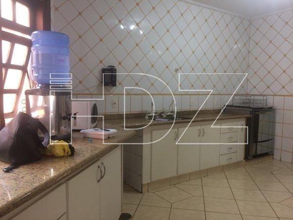 Casa à venda com 3 dormitórios em Jardim brasil (vila xavier), Araraquara cod:1706 - Foto 9