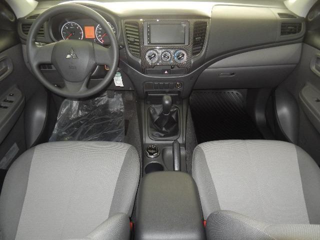 Mitsubishi L200 Triton Sport 4X4 GLX Outdoor 2020 Lançamento Serie Especial 0km - Foto 10