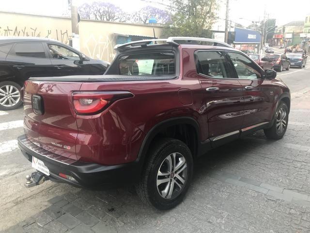 Toro vulcano diesel 4x4 2017 u.dono - Foto 9