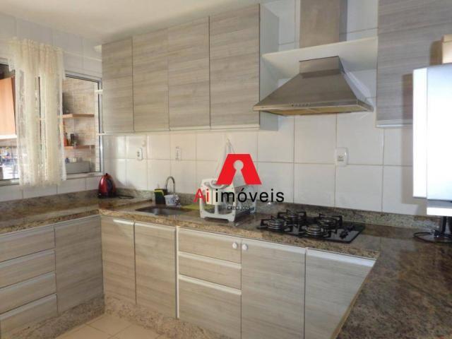 Casa com 3 dormitórios à venda, 100 m² por r$ 490.000 - conjunto mariana - rio branco/ac - Foto 6