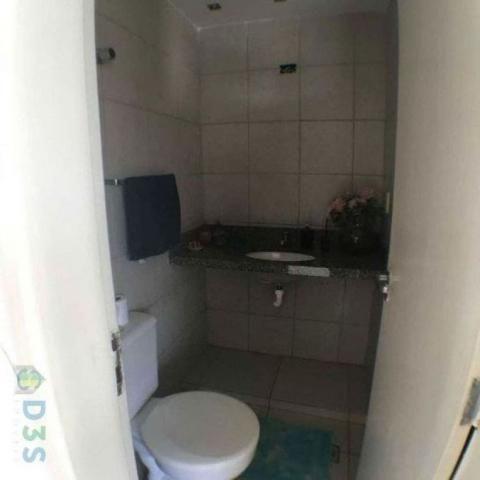 Apartamento em Tambaú, 4 Quartos - Foto 6