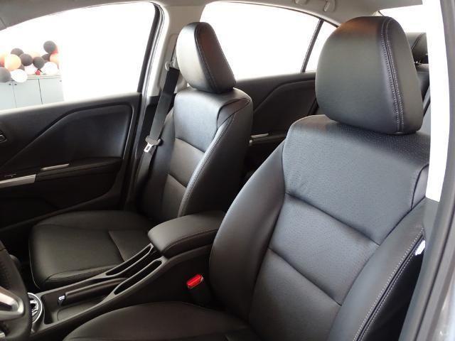 City Sedan Exl 1.5 Flex 16V 4P Aut. - Foto 7