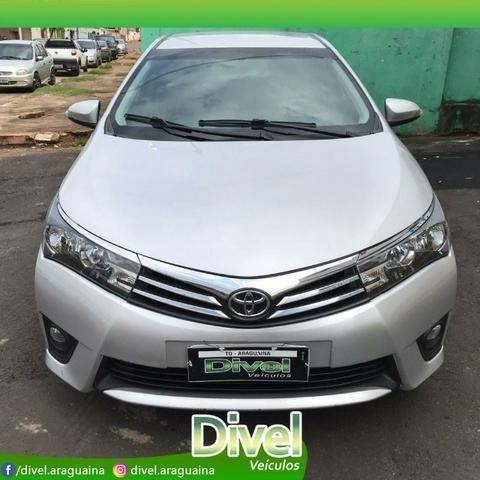 Toyota Corolla Xei 2.0 Flex 16v Aut - Foto 5