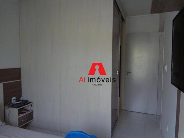 Casa com 3 dormitórios à venda, 100 m² por r$ 490.000 - conjunto mariana - rio branco/ac - Foto 18