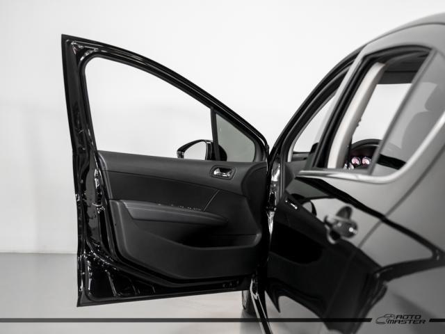 Peugeot 408 Sedan Griffe 1.6 TB Flex 16V 4p Aut. - Preto - 2019 - Foto 15