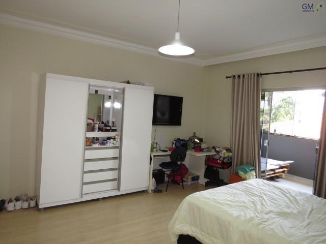 Casa a venda / Condomínio Vivendas Bela Vista / 5 Quartos / Piscina / Aceita permuta / Gra - Foto 20