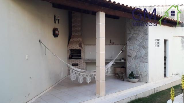Casa a venda / condomínio rk / 03 quartos / churrasqueira / aceita apartamento de menor va - Foto 19