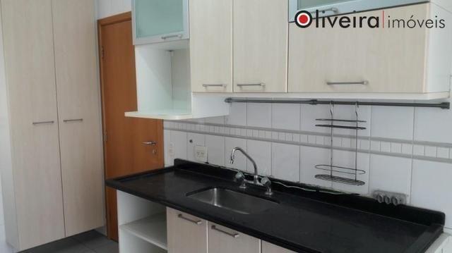 Apartamento em alphavile,parque tambore 139m. 3 suítes 2 vg 3.300 cond 1.320 iptu 320 - Foto 19