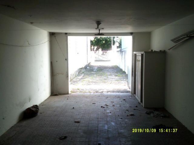Casa na rua estancia 53 com dois pavimentos para bairro centro - Foto 5
