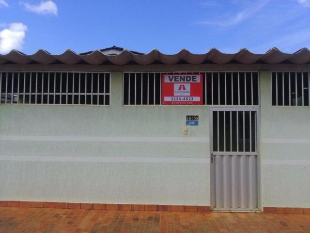 Casa Rua Chile, Habitasa, Rio Branco. - Foto 12