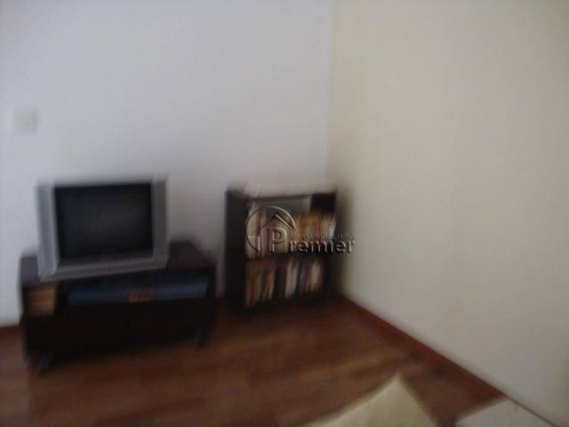 Sobrado com 2 dormitórios à venda, 112 m² por R$ 530.000,00 - Portal das Acácias - Indaiat - Foto 13