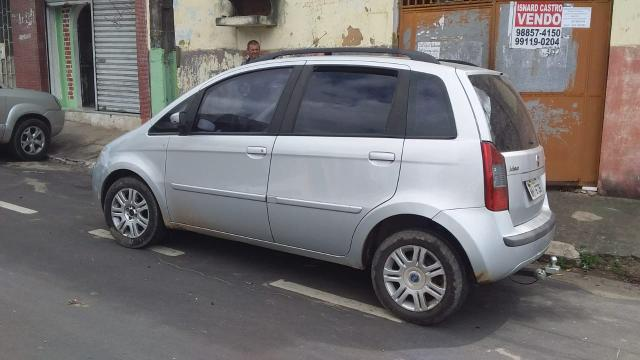Fiat Idea elx 1.4 2008 completo - Foto 2