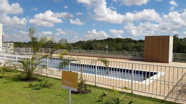 Lote belvedere 2 primeira quadra excelente localização - Foto 3